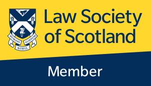 Executry Solicitors Edinburgh - Law Society Scotland logo